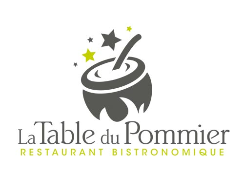 La table du Pommier