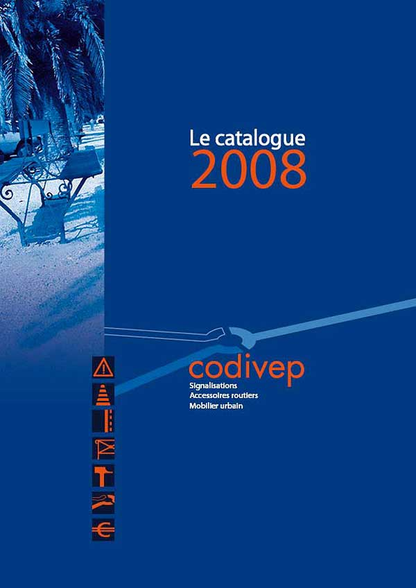 Catalogue Codivep - 2008